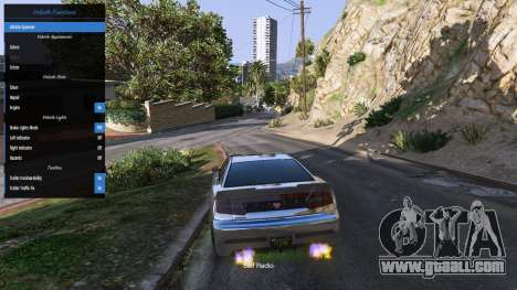 GTA 5 Vehicle Functions [.NET] 1.0a