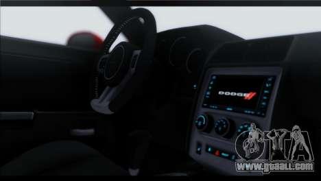 Saturation ENBSeries for GTA San Andreas fifth screenshot