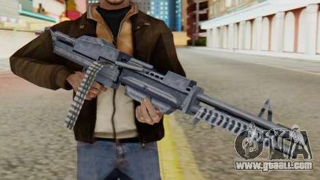 M60 for GTA San Andreas third screenshot