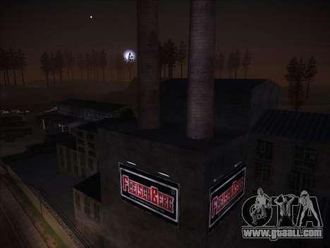 ENB Series Extreme 4.0 for GTA San Andreas forth screenshot