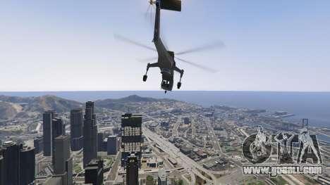 GTA 5 Aikido Free Cam sixth screenshot