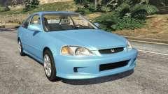 Honda Civic Si 1999 v1.1