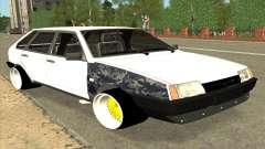 VAZ 21093i for GTA San Andreas