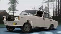 VAZ 2107 Avtosh Style
