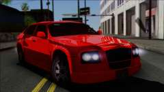Chrysler 300C SA Style