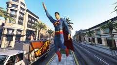 Statue Superman
