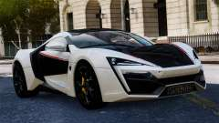 Lykan Hypersport 2015 EPM