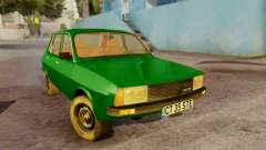Dacia 1310 TLX for GTA San Andreas
