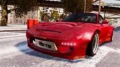 Mazda RX-7 RocketBunny EPM for GTA 4