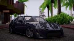 Toyota GT86 2012 BUFG Edition