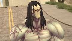 Death from Skyrim