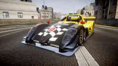 Radical SR8 RX 2011 [2] for GTA 4