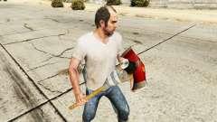 Defiler for GTA 5