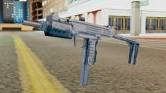 IMI Uzi v1 SA Style for GTA San Andreas