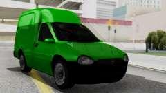 Chevrolet Combo 1.4 v2 for GTA San Andreas