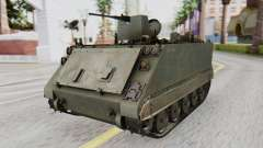 M113 from CoD BO2 for GTA San Andreas