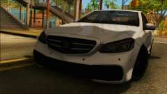 Mercedes-Benz E63 Brabus BUFG Edition седан for GTA San Andreas