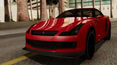 GTA 5 Annis Elegy RH8 IVF