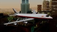Boeing 747 TWA