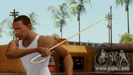 Original HD Cane for GTA San Andreas