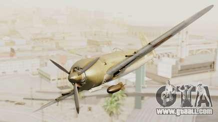 IAR 81 C - Nr. 426 for GTA San Andreas