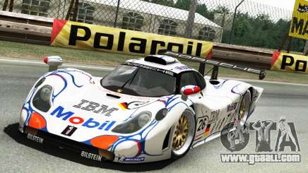 Porsche 911 GT1 1998 for GTA 4