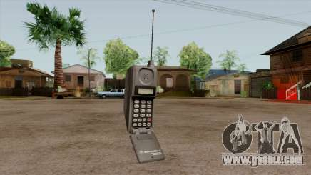 Original HD Cell Phone for GTA San Andreas