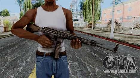 StG 44 from Battlefield 1942 for GTA San Andreas third screenshot