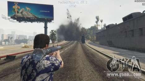 Kill Frenzy for GTA 5