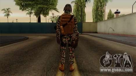 Marina v1 for GTA San Andreas third screenshot