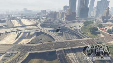 GTA 5 MH-60L Black Hawk tenth screenshot