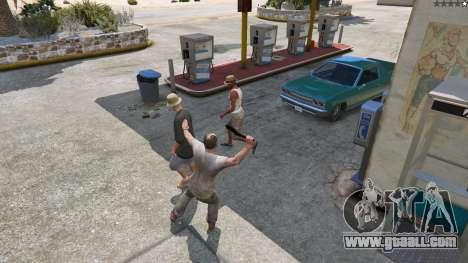 GTA 5 The Kukri fourth screenshot