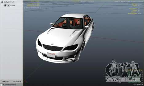 BMW M3 E92 Performance Kit [Beta] 0.1 for GTA 5