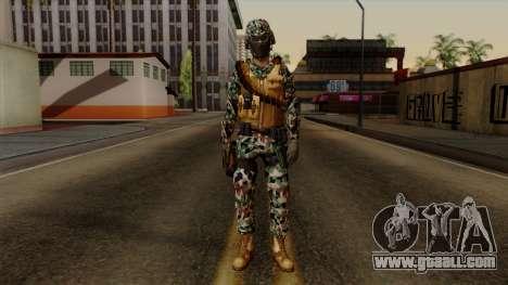 Marina v1 for GTA San Andreas second screenshot