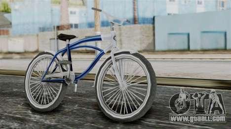 Aqua Bike from Bully for GTA San Andreas
