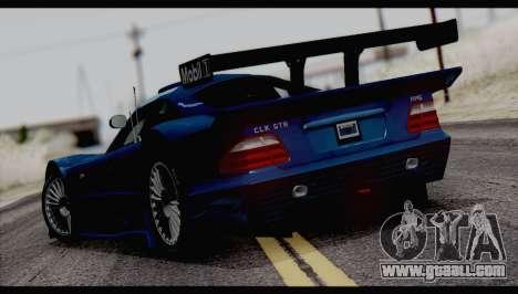 C3pot ENB for GTA San Andreas third screenshot