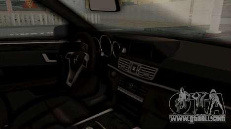 Brabus B900 for GTA San Andreas right view