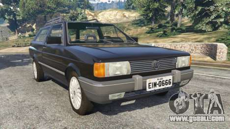 Volkswagen Parati Surf for GTA 5