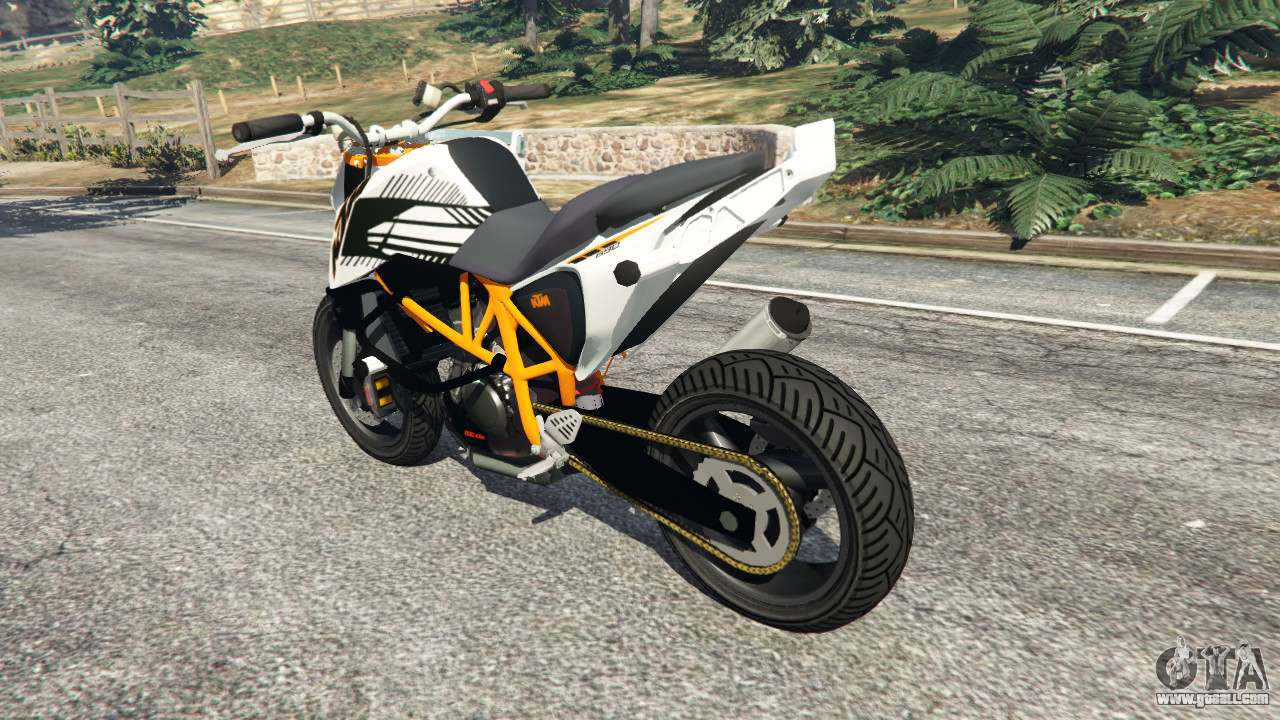 how to get the new gta v tron bike