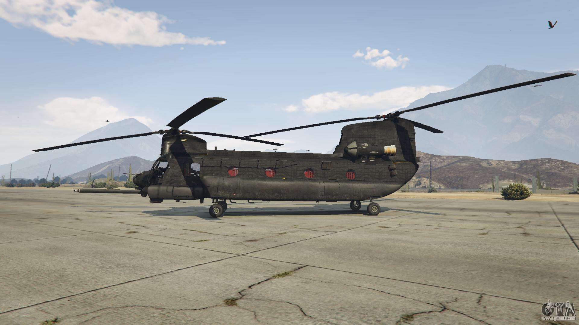 helicopter cheat in gta 5 with 67998 Mh 47g Chinook on Watch besides 27621 Vertolt Cell besides 67998 Mh 47g Chinook besides Gta san andreas cheats pc further 5649 Kaneda.