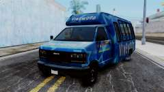 Vinewood VIP Star Tour Bus