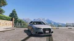 Audi RS4 Avant v1.1