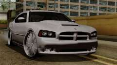 Dodge Charger 2006 DUB for GTA San Andreas