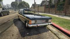 Chevrolet Caravan 1975 2.0