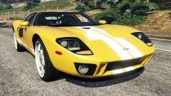 Ford GT 2005 v1.1