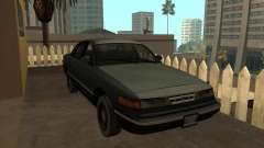 Ford Crown Victoria 1995 SA Style for GTA San Andreas