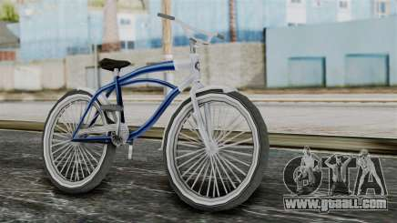 Aqua Bike from Bully for GTA San Andreas