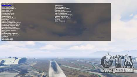 GTA 5 Simple Trainer v2.4 eighth screenshot