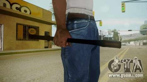 Atmosphere Night Stick v4.3 for GTA San Andreas third screenshot