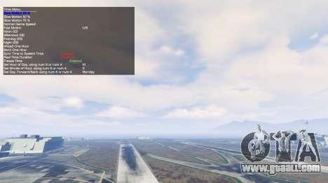 Simple Trainer v2.4 for GTA 5